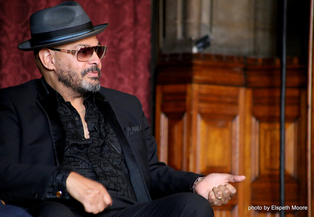 Thumbnail for Dave Haslam chats with Barry Adamson 29.3.14 - Elspeth Moore (P-B-E)