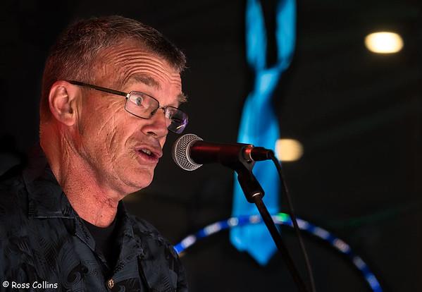 Dave Murphy and Friends at CubaDupa 2017