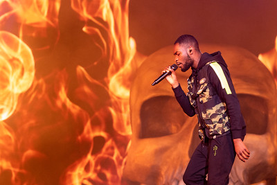 Radio 1 Big Weekend, Stewart Park, Middlesbrough, UK - 26 May 2019