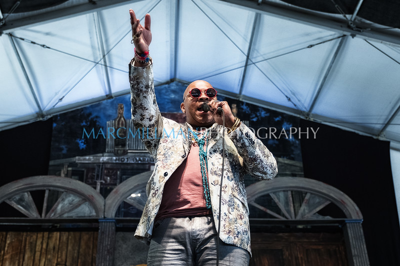 Davell Crawford & One Foot In The Blues @ Blues Tent (Fri 5 5 17)_May 05, 20170002-Edit