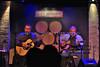 Bromberg gets into it (Bromberg & Kaukonen @ City Winery, NYC- Fri 5/7/10)