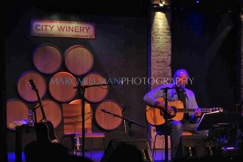 Fuckin' Jorma!!!<br /> <br /> Jorma Kaukonen @ City Winery (Fri 5/7/10)