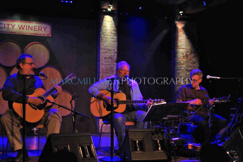 Uncle Sam Blues in color2<br /> <br /> David Bromberg, Jorma Kaukonen & Barry Mitterhoff @ City Winery (Fri 5/7/10)