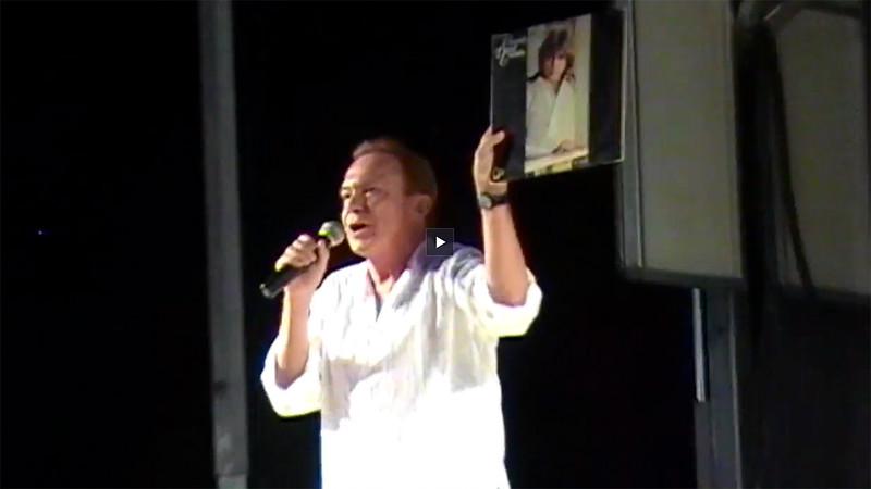 Cherish David Cassidy 6/20/15