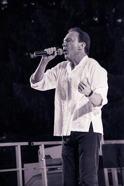 David Cassidy NJ9