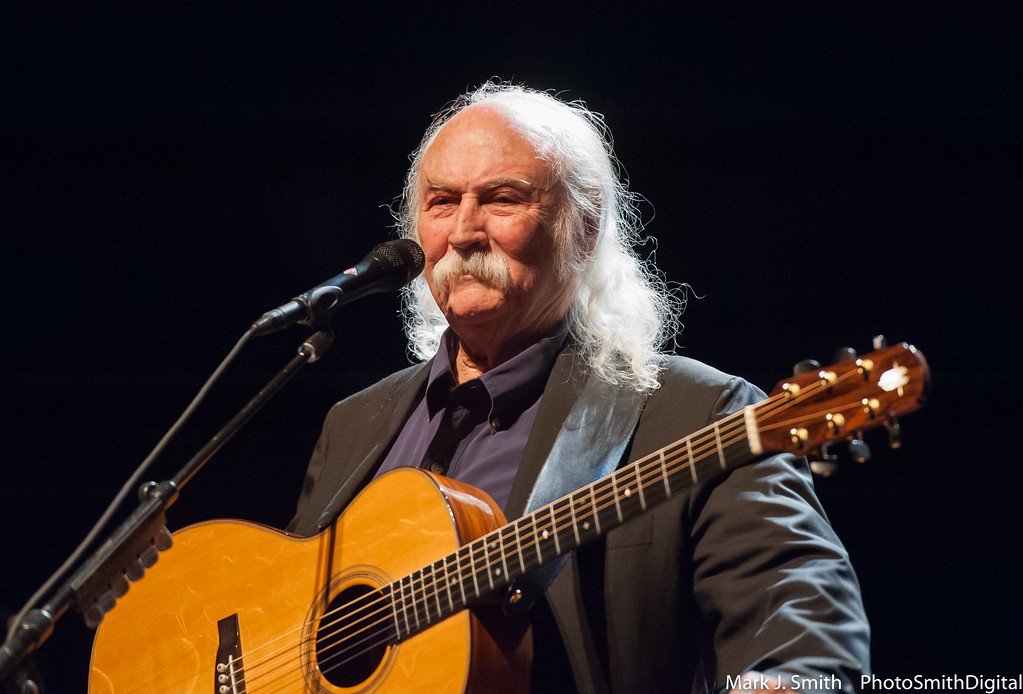 David Crosby Lighthouse Tour