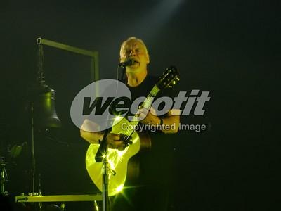 David Gilmour 07-JUL-2016