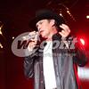David Hasselhoff - First Concert in 20 Years @ Arena Nova. Wr. Neustadt, Austria 2011-02-03 © Thomas Zeidler