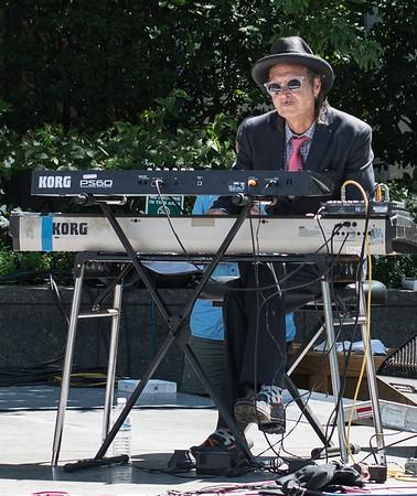 David Kane's Jazzbeards 08-24-15
