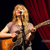 Anaïs Mitchell & Jefferson Hamer at VMC Theatre 3/16/2013 : with special guests Frank Fairfield and show opener Tom Conlon.
