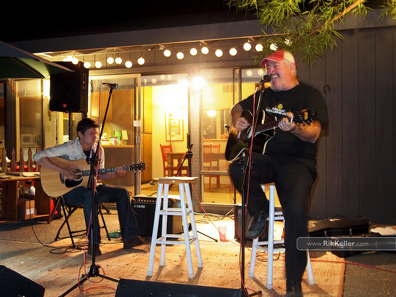 Jim Elkington & Jon Langford