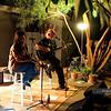 Tawny Newsome & Jon Langford