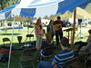 "DayBreak at the Heritage Harvest Fest, Kutztown, PA  Oct. '07 (Trudy & Emily singing ""The Water is Wide"")"