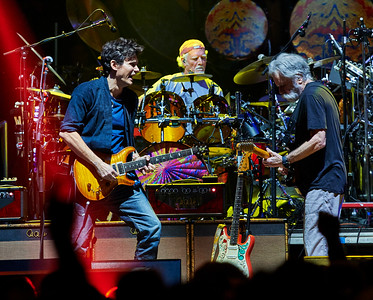 Dead and Company in Concert - New York
