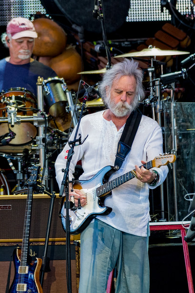 June 17, 2016 Dead and Company at Klipsch Music Center in Noblesville, Indiana