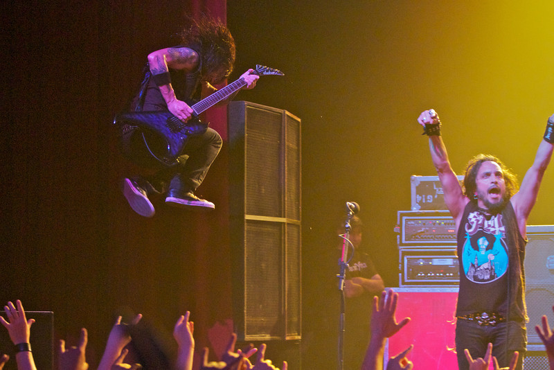 Rob catching a little air !