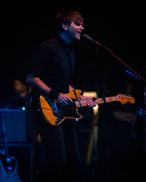 WTTS Rock to Read with Death Cab for Cutie at the Old National Centre on December 3, 2018. Photo by Tony Vasquez for Jams Plus Media