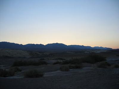 Death Valley October '06