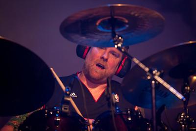 Death to All,  6/22/2012, Regency Ballroom, San Francisco