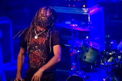 Decrepit Birth, 9/26/2012, DNA Lounge, San Francisco