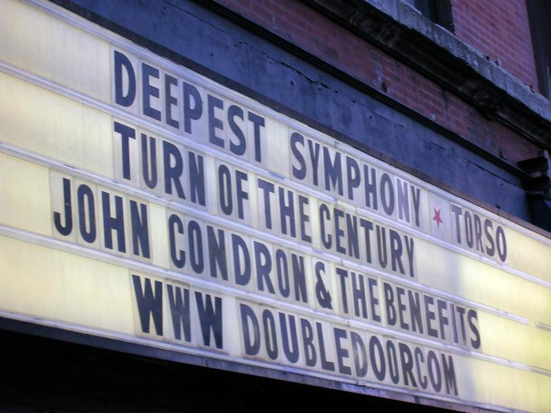 Deepest Symphony 3