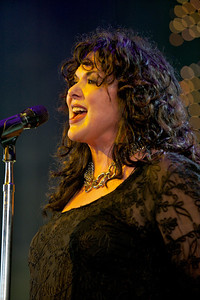 Heart Performs at Riverbend on Wednesday Night