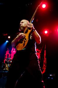 Deicide, 3/20/2012, Regency Ballroom, San Francisco