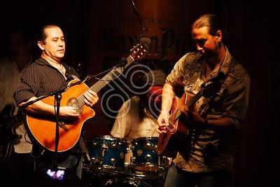 Del Castillo - Saxon Pub 20130703