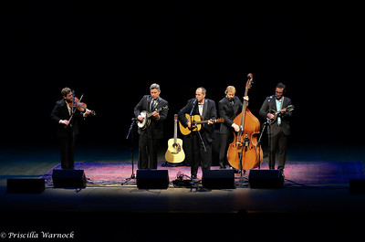 Del McCoury-Gibson Brothers