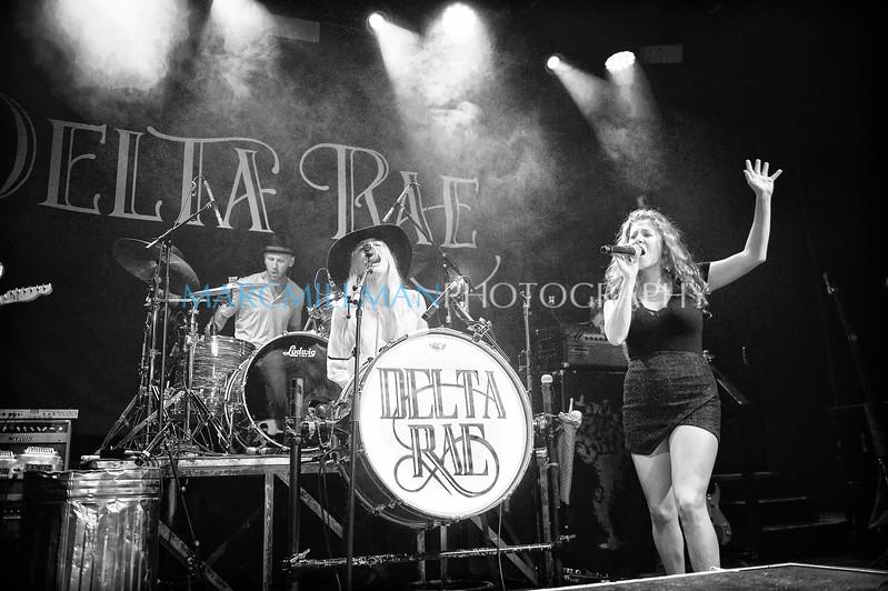 Delta Rae Bowery Ballroom (Mon 5 22 17)_May 22, 20170201-Edit-Edit
