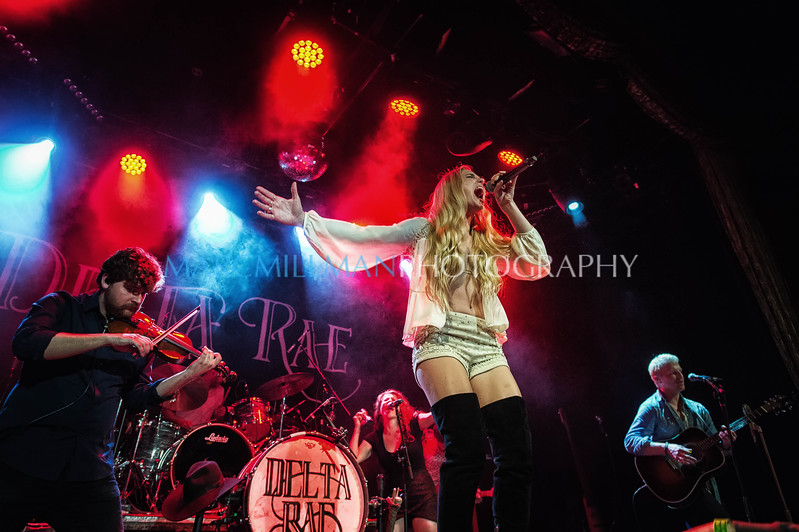 Delta Rae Bowery Ballroom (Mon 5 22 17)_May 22, 20170153-Edit-Edit