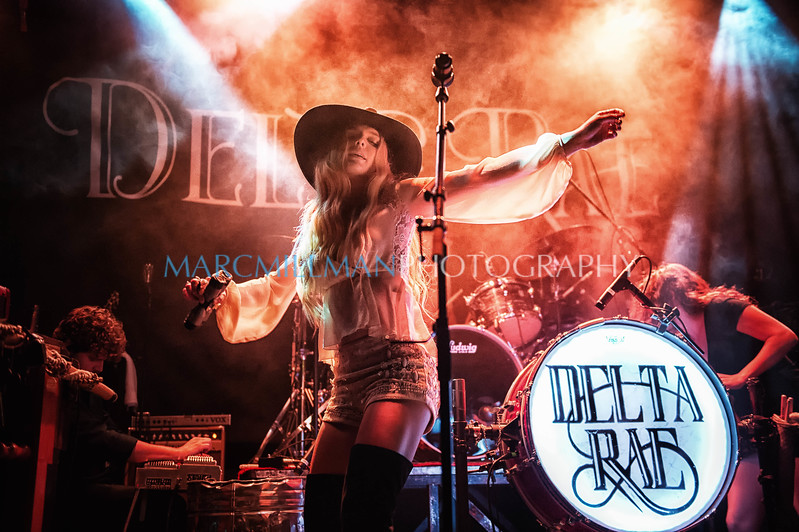 Delta Rae Bowery Ballroom (Mon 5 22 17)_May 22, 20170219-Edit-Edit
