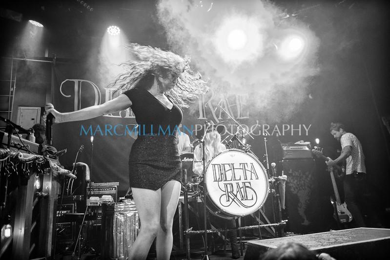 Delta Rae Bowery Ballroom (Mon 5 22 17)_May 22, 20170185-Edit