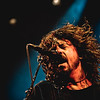 Foo Fighters@ Deluna Fest 2012, in Pensacola Fl.