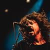 Foo Fighters@ Deluna Fest 2012, in Pensacola Fl.
