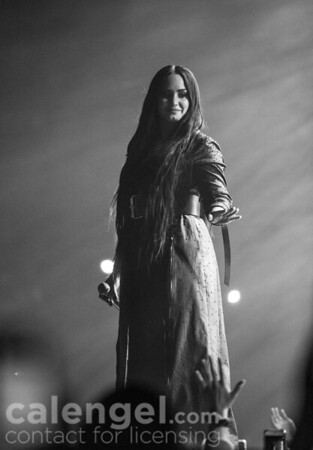 Demi Lovato 2018-03-09
