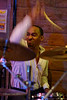 Derrick Martin at Grand Dell : Derrick Martin blows away the Jam at the Grand Dell.  July 28, 2011.