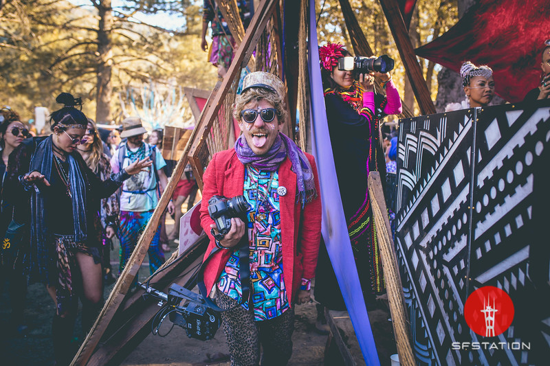 Desert Hearts 2017, Mar 31 - Apr 3 at Los Coyotes Indian Reservation