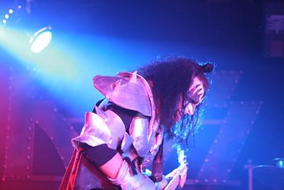 473 Destroyer - KISS Tribute Band @ Firewater, Dallas TX   6/13/08