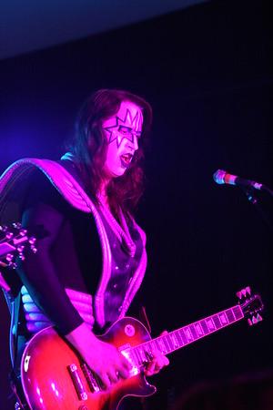 440 Destroyer - KISS Tribute Band @ Firewater, Dallas TX   6/13/08