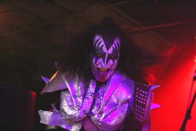 472 Destroyer - KISS Tribute Band @ Firewater, Dallas TX   6/13/08