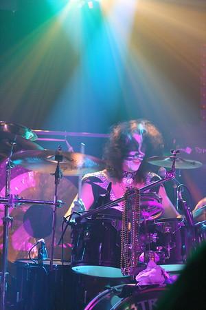 451 Destroyer - KISS Tribute Band @ Firewater, Dallas TX   6/13/08