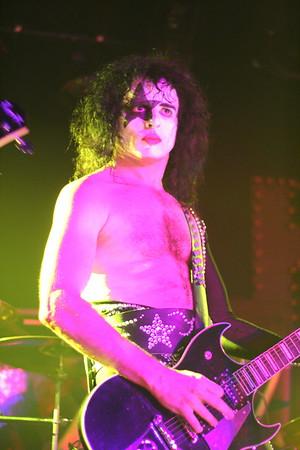 491 Destroyer - KISS Tribute Band @ Firewater, Dallas TX   6/13/08