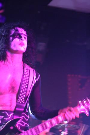 525 Destroyer - KISS Tribute Band @ Firewater, Dallas TX   6/13/08