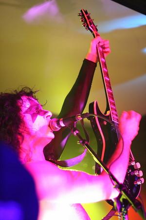 492 Destroyer - KISS Tribute Band @ Firewater, Dallas TX   6/13/08