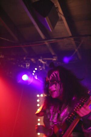 454 Destroyer - KISS Tribute Band @ Firewater, Dallas TX   6/13/08