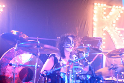 486 Destroyer - KISS Tribute Band @ Firewater, Dallas TX   6/13/08
