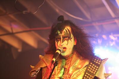 479 Destroyer - KISS Tribute Band @ Firewater, Dallas TX   6/13/08