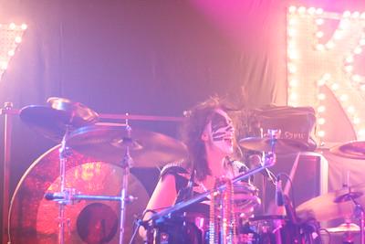 483 Destroyer - KISS Tribute Band @ Firewater, Dallas TX   6/13/08