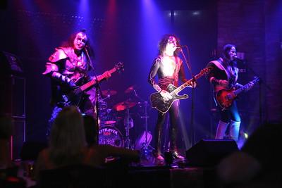 034 Destroyer - KISS Tribute Band @ Coach Joe's, Frisco, TX  5/2008